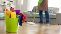 Sun Shines Cleaning Service
