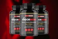VigorNow Male Enhancement – How Does It Work?
