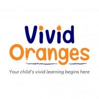 Vivid Oranges