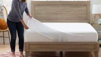 Buy Waterproof mattress protector Online at Best Price