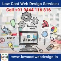 Low Cost Web Design Services - Website Designing & Development, SEO, Digital Marketing Company Chennai