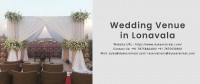 Duke's Retreat  Ideal for wedding venues in Lonavala