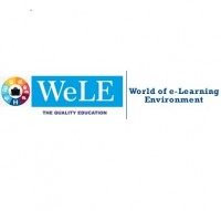 World of e-Learning Environment