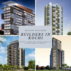 Builders in Kochi   Luxury Home Builders - Skyline Builders