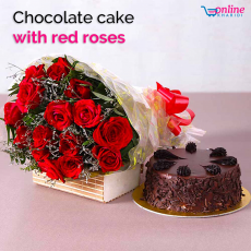 Flowers, Cakes & Gifts Buy Online @ Lowest Price