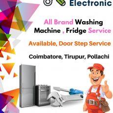 Samsung washing machine service centre in Coimbatore