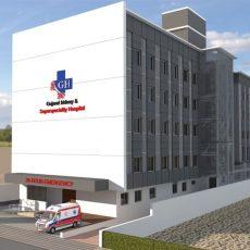 Best Neurology Hospital in Vadodara -  Gujarat Kidney and Superspeciality Hospital