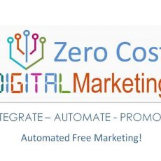 Zero Cost Digital Marketing Workshop 15 & 16 February 2020