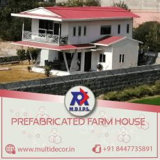 Prefabricated building manufacturers