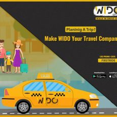 Cabs for Outstation