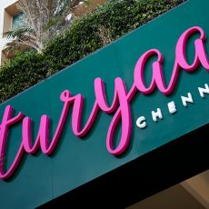 Turyaa Hotel in Chennai