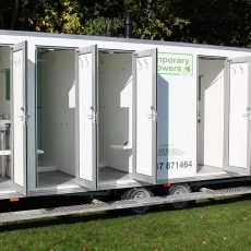 India's Best Toilet Cubicle Suppliers | Megha systems