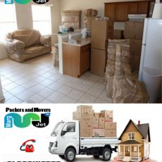 Packers And Movers, Marg Jet Packers And Movers