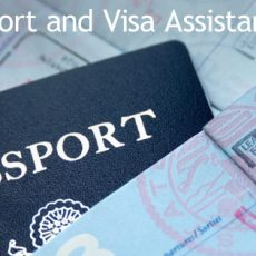Visa Agents in Delhi