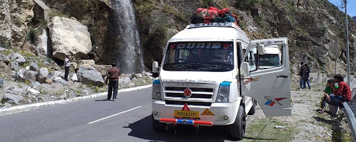 Best Taxi Service Providers in Chandigarh - Sahib Taxi Service