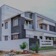 Madurai Architects - Shelters Design Studio