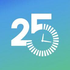 25 Hour news
