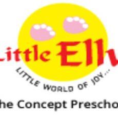 Best Preschool in Bangalore