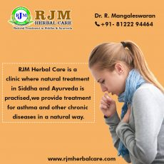 Best Asthma Doctor in Chennai