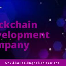 Blockchain Development Company - BlockchainAppsDeveloper