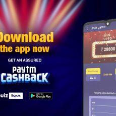 Best Quiz App is on Play-store - Quizbazaar