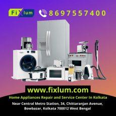Fixlum - Home Appliances Service Center