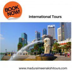 International Tour Operators in Madurai | Tour Operators in Madurai