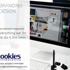 Cookies Technologies - Web & Mobile App Development Companies