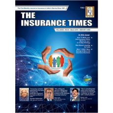 The Insurance Times | the First Monthly Journal on Insurance in India since 1981