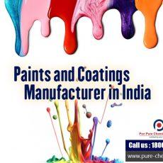 paints and coatings manufacturer in india