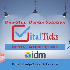VitalTicks Pvt Ltd