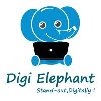 Digi Elephant - Digital marketing company in Ahmedabad