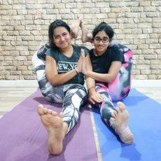 Best yoga classes in Madhapur, Hyderabad | Yoga classes near me