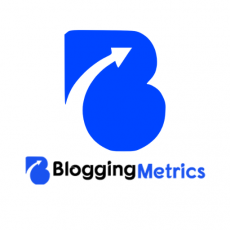 Blogging Metrics