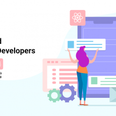 Hire react native developer – Infinijith