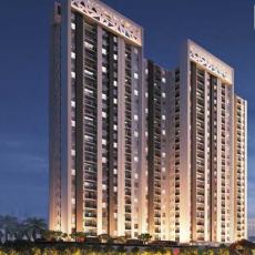 Rishi Pranaya Apartments in New Town, Kolkata