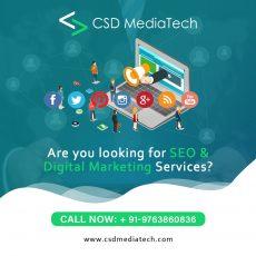 CSD MediaTech