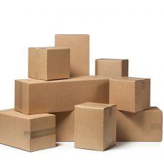 Corrugated Box Manufacturer - Mr Paper Cup