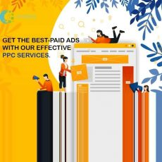 Get the Best Paid-Ads with our effective PPC Services in Noida