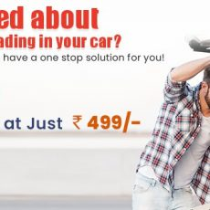 Droom Germ Shield for Vehicles Against Germs   Starting @ Rs. 499