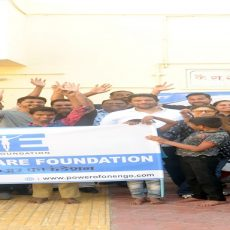 The Power of One Welfare Foundation   Best NGO in Nagpur