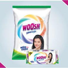 Woosh Washing Expert