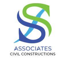 Top Civil & Building Contractors | SS Associates