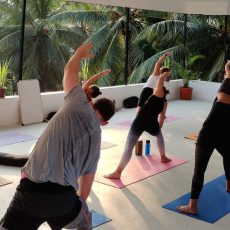 Yoga Teacher Training Center - Goa