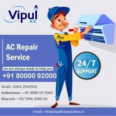 Air Conditioner sales & Installation Surat   AC Repair & AMC Services Provider Gujarat