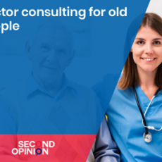 Get Doctor Consult On Time-Second opinion