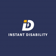 Instant Disability