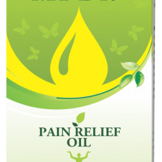 My Dr Pain Relief Oil