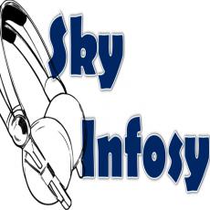 Sky infosys Vadodara