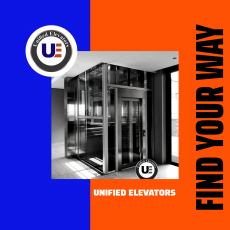 Unified Elevators Private Limited